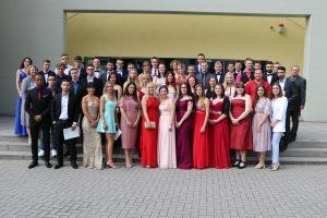 FOS-absolventen der #WKS 2018