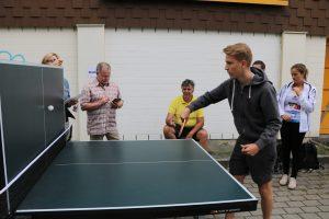 Spaß, Sport und Spiel an der WKS