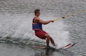 Wasserski und Wakeboard