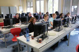 Digitalisierung an der WKS
